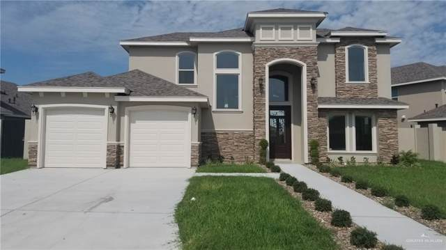 4501 Ensenada Avenue, Mcallen, TX 78504 (MLS #322431) :: Rebecca Vallejo Real Estate Group