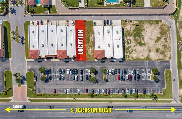 0 S Jackson Road, Edinburg, TX 78539 (MLS #322432) :: The Ryan & Brian Real Estate Team