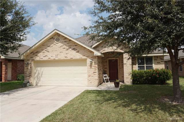3815 Stratosphere Drive, Edinburg, TX 78539 (MLS #322441) :: eReal Estate Depot
