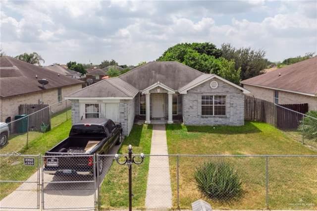 1104 E San Pedro Street, Pharr, TX 78577 (MLS #322443) :: eReal Estate Depot