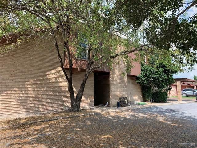 3200 N 6th Street, Mcallen, TX 78501 (MLS #322444) :: eReal Estate Depot