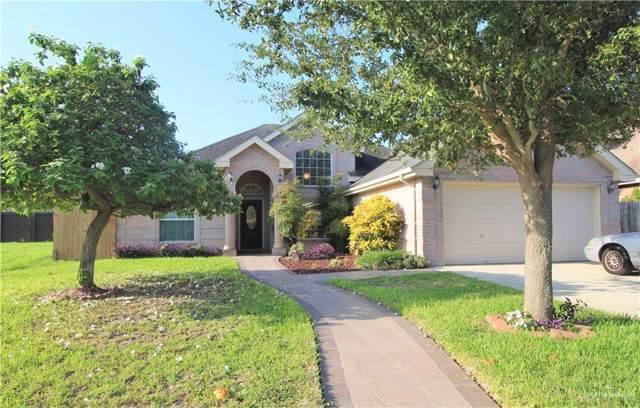 2314 Isaiah Street, Edinburg, TX 78542 (MLS #322445) :: The Lucas Sanchez Real Estate Team