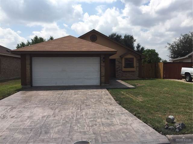 402 Cozumel Lane, San Juan, TX 78589 (MLS #322449) :: Rebecca Vallejo Real Estate Group