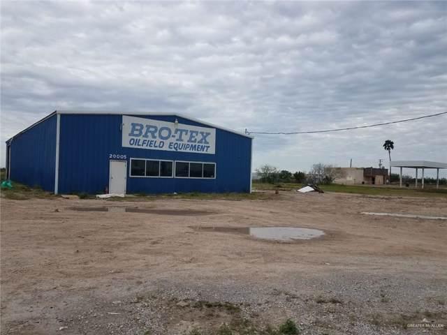 20005 State Highway 48 Highway, Brownsville, TX 78520 (MLS #322450) :: eReal Estate Depot