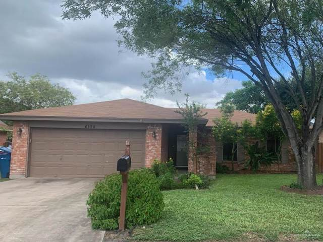 6104 N 30th Street, Mcallen, TX 78504 (MLS #322451) :: Rebecca Vallejo Real Estate Group