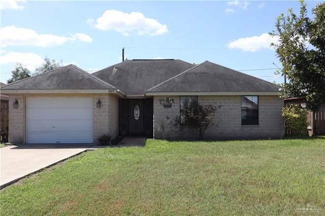 357 Pine Creek, Alamo, TX 78516 (MLS #322452) :: The Lucas Sanchez Real Estate Team