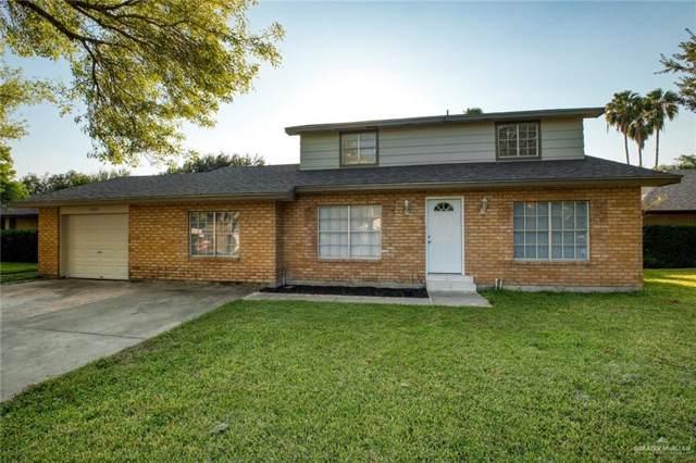 1725 Peach Tree Court, Harlingen, TX 78550 (MLS #322454) :: eReal Estate Depot