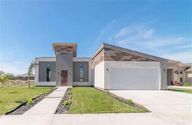 1402 Garden Ridge Avenue, San Juan, TX 78589 (MLS #322457) :: eReal Estate Depot