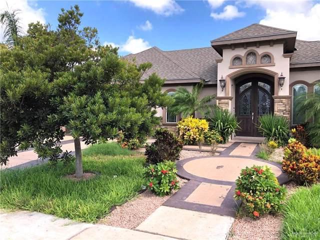 3708 Teal Avenue, Mcallen, TX 78504 (MLS #322462) :: The Lucas Sanchez Real Estate Team