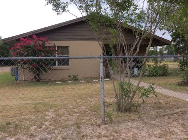21 Bazan Street, Roma, TX 78584 (MLS #322468) :: Rebecca Vallejo Real Estate Group