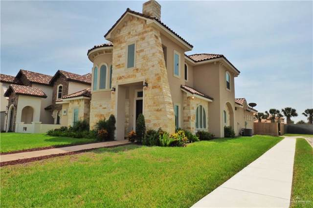4113 Beaulieu Drive, Edinburg, TX 78541 (MLS #322474) :: eReal Estate Depot