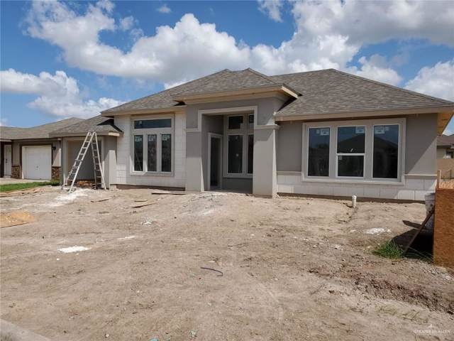 106 E Gabriella Avenue, Pharr, TX 78577 (MLS #322479) :: The Ryan & Brian Real Estate Team