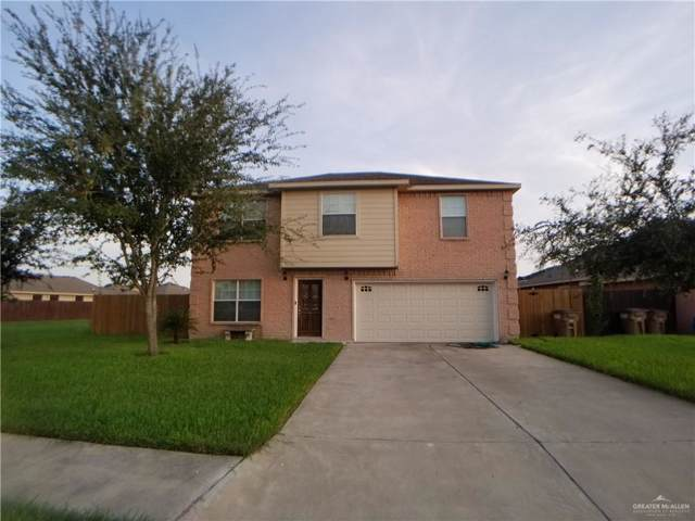 2228 Hannah Drive, Edinburg, TX 78542 (MLS #322480) :: The Lucas Sanchez Real Estate Team
