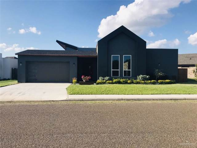 1006 W I Street, Mission, TX 78572 (MLS #322488) :: The Ryan & Brian Real Estate Team
