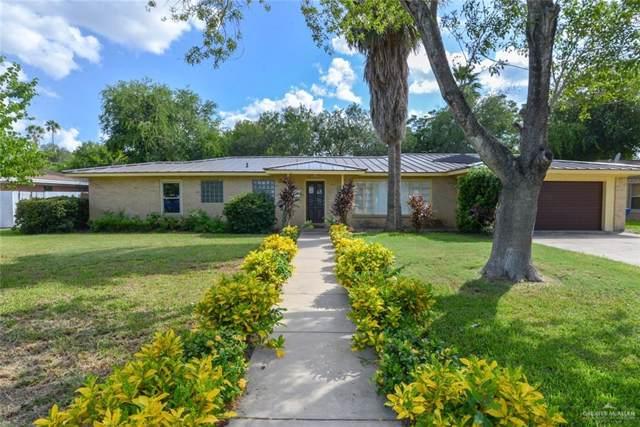 1101 Whitewing Avenue, Mcallen, TX 78501 (MLS #322494) :: eReal Estate Depot