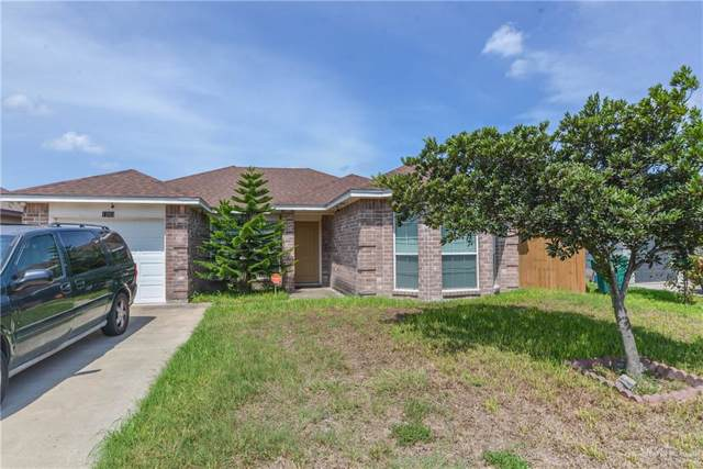 1203 E Bob Pool Avenue, Pharr, TX 78577 (MLS #322497) :: eReal Estate Depot