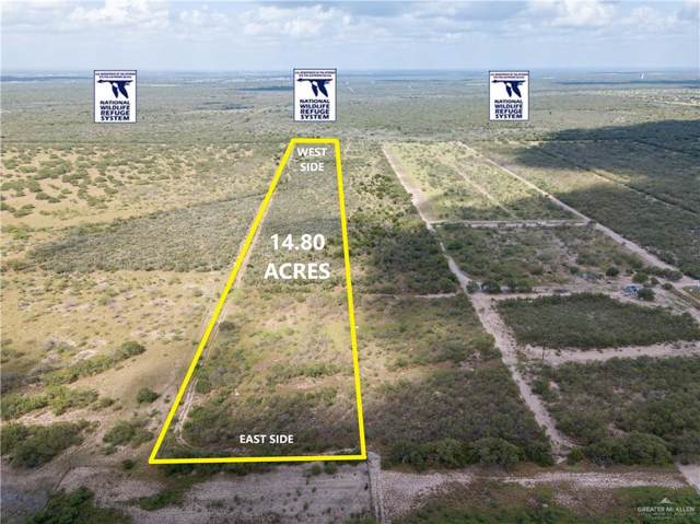 0000 Pimenta Road, Rio Grande City, TX 78582 (MLS #322498) :: The Ryan & Brian Real Estate Team