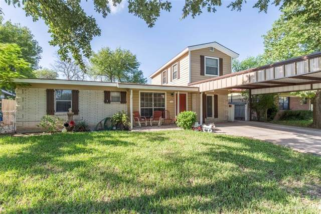 3005 Sycamore Avenue, Mcallen, TX 78501 (MLS #322502) :: The Lucas Sanchez Real Estate Team