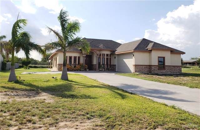 224 Comanche Lane, Rio Grande City, TX 78582 (MLS #322503) :: The Ryan & Brian Real Estate Team