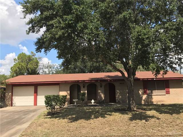 1612 Quamasia Avenue, Mcallen, TX 78504 (MLS #322507) :: BIG Realty