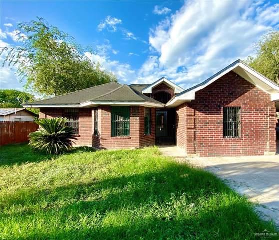 111 Adams Avenue, Edinburg, TX 78542 (MLS #322508) :: The Ryan & Brian Real Estate Team