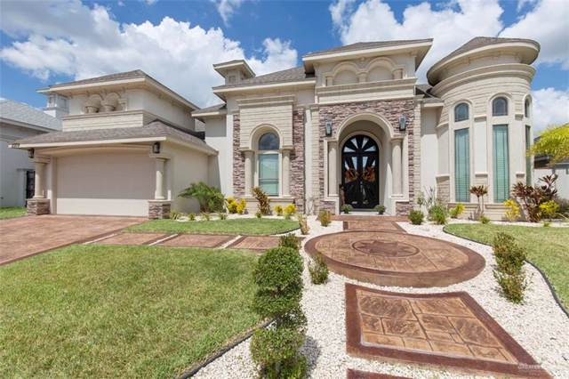 2309 Elbrus Avenue, Edinburg, TX 78539 (MLS #322512) :: The Ryan & Brian Real Estate Team