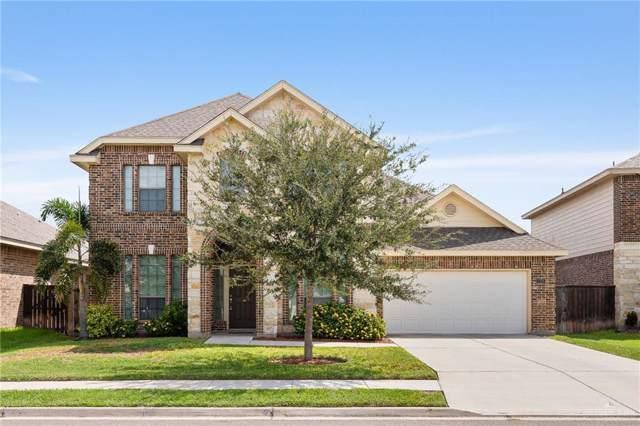 4109 Santa Maria, Mission, TX 78572 (MLS #322513) :: The Lucas Sanchez Real Estate Team