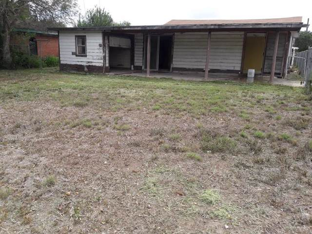 413 Fourth Street, La Feria, TX 78559 (MLS #322514) :: The Ryan & Brian Real Estate Team