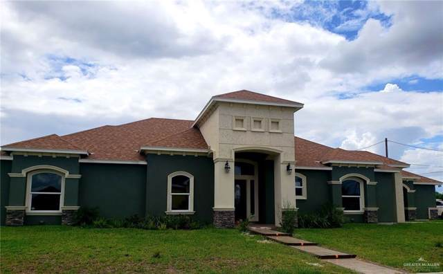 4806 Melody Lane, Edinburg, TX 78542 (MLS #322517) :: The Ryan & Brian Real Estate Team