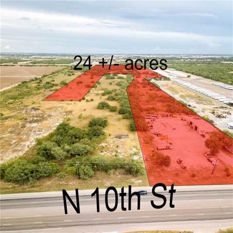 1321 N State Highway 336 Highway, Hidalgo, TX 78557 (MLS #322530) :: eReal Estate Depot