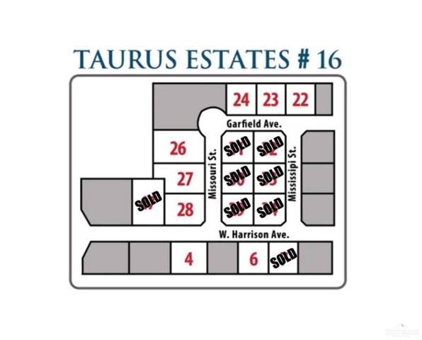 809 S Missouri Street N, Alton, TX 78573 (MLS #322539) :: The Ryan & Brian Real Estate Team