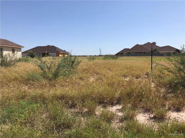 0 Sierra Drive, Rio Grande City, TX 78582 (MLS #322549) :: The Ryan & Brian Real Estate Team