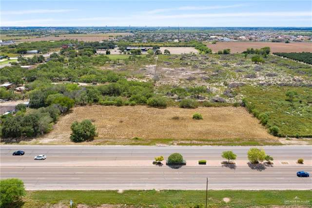 00 W State Highway 107, Mcallen, TX 78504 (MLS #322552) :: The Lucas Sanchez Real Estate Team