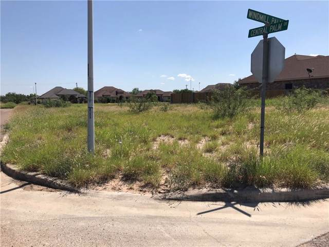 0 Windmill Palm Drive, Rio Grande City, TX 78582 (MLS #322554) :: The Ryan & Brian Real Estate Team