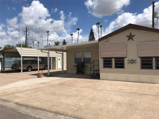 193 Ash Street, Mission, TX 78572 (MLS #322556) :: eReal Estate Depot