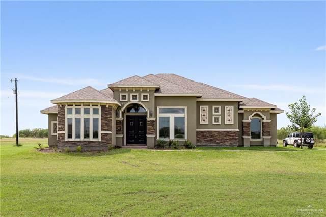 21025 Buck Fawn Drive, Edinburg, TX 78542 (MLS #322557) :: The Ryan & Brian Real Estate Team