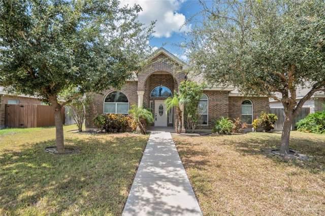 10317 N 24th Street, Mcallen, TX 78504 (MLS #322577) :: The Ryan & Brian Real Estate Team