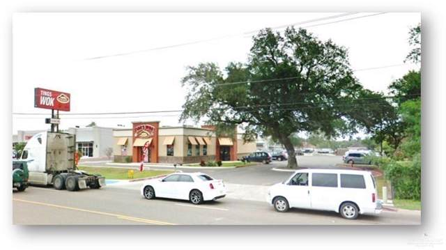 901 S Jackson Road, Pharr, TX 78577 (MLS #322579) :: The Lucas Sanchez Real Estate Team