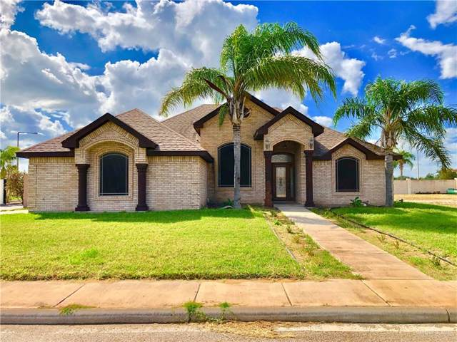 509 Thornwood Loop, Rio Grande City, TX 78582 (MLS #322584) :: The Ryan & Brian Real Estate Team