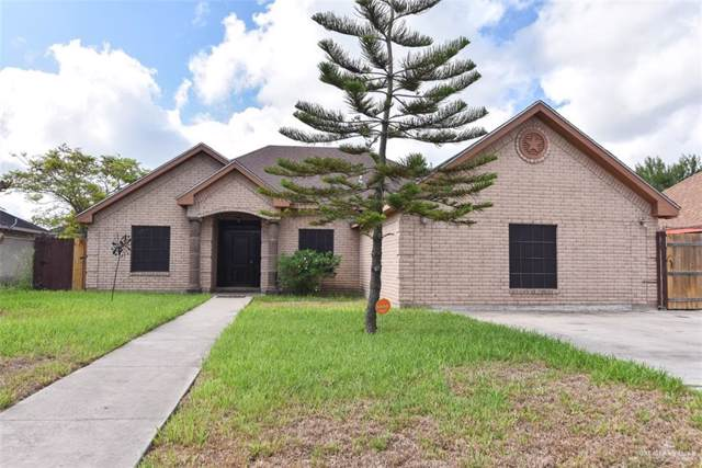 1105 E Bugambilia Avenue, Hidalgo, TX 78557 (MLS #322592) :: eReal Estate Depot