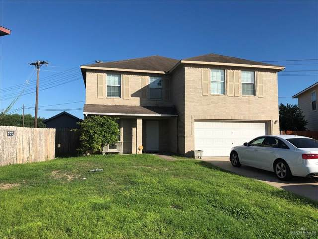 2025 W Washington Street, Weslaco, TX 78599 (MLS #322597) :: Key Realty