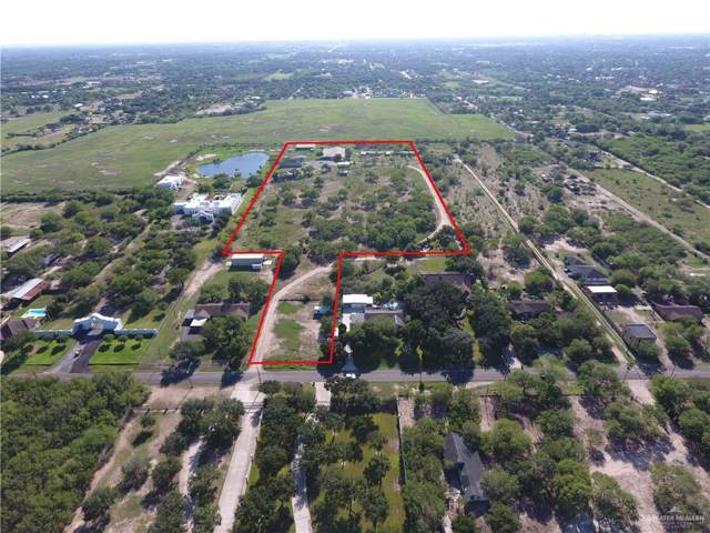 00 N Bryan Road, Mission, TX 78572 (MLS #322618) :: The Ryan & Brian Real Estate Team