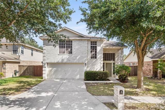 3303 San Gabriel, Mission, TX 78572 (MLS #322619) :: The Ryan & Brian Real Estate Team