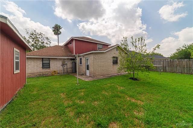 310 S 6th Street, Hidalgo, TX 78557 (MLS #322621) :: eReal Estate Depot