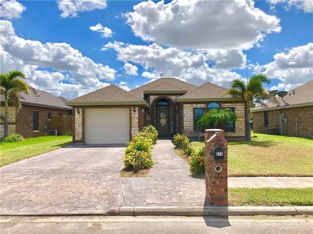 604 Moonbeam Street, Rio Grande City, TX 78582 (MLS #322626) :: Jinks Realty