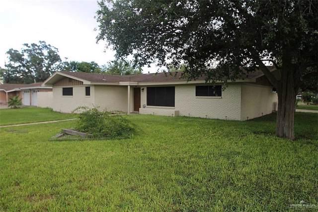 800 E 8th Street E, Weslaco, TX 78596 (MLS #322629) :: The Ryan & Brian Real Estate Team