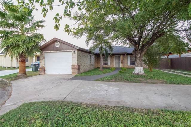 2422 Silver Oak Avenue, Mission, TX 78574 (MLS #322642) :: The Ryan & Brian Real Estate Team