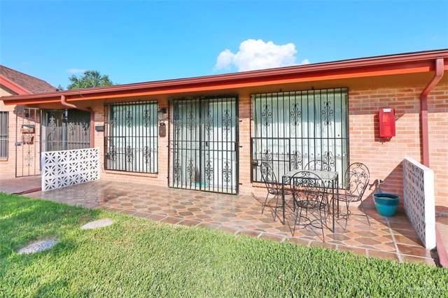 800 E Dallas Avenue #29, Mcallen, TX 78501 (MLS #322646) :: BIG Realty