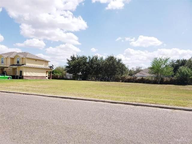 1428 W Harrison Avenue, Alton, TX 78573 (MLS #322650) :: The Ryan & Brian Real Estate Team