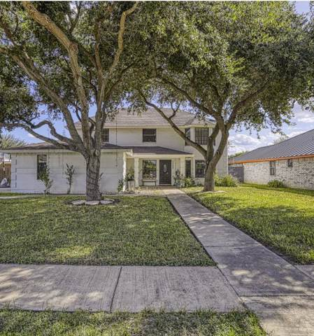 1700 Terrace Drive, Mission, TX 78572 (MLS #322654) :: The Ryan & Brian Real Estate Team
